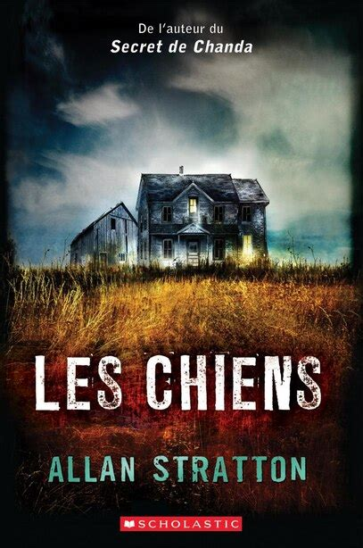 Les chiens, Book by Allan Stratton (Paperback) | www