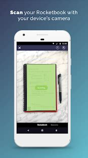 Rocketbook - Apps on Google Play