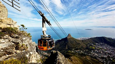 What you need to know about Table Mountain's annual cable