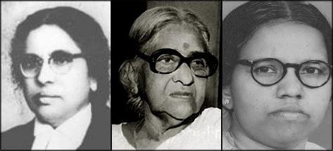 Discovering the First Generation of Feminists in Kerala