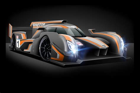 Ginetta to build top-flight LMP1 Le Mans racer for 2018