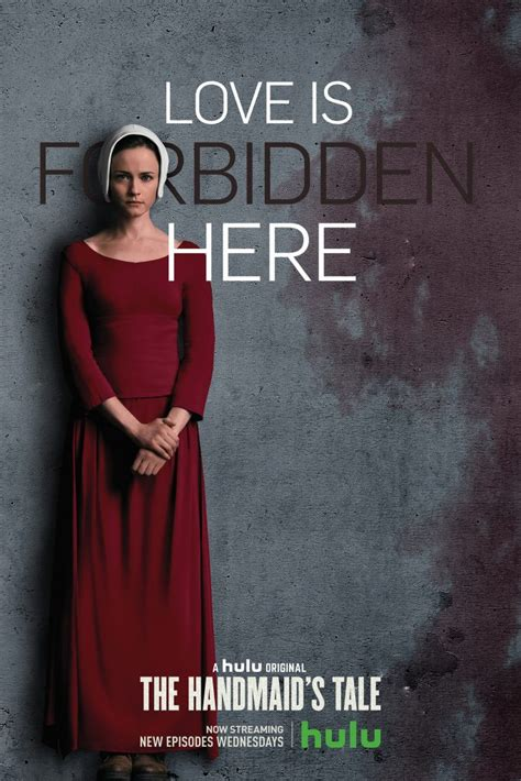Hulu Went All In on This Bold 'As F---' 'Handmaid's Tale