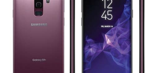Galaxy S9 Plus With SD845 on AnTuTu, Galaxy S9 with Exynos