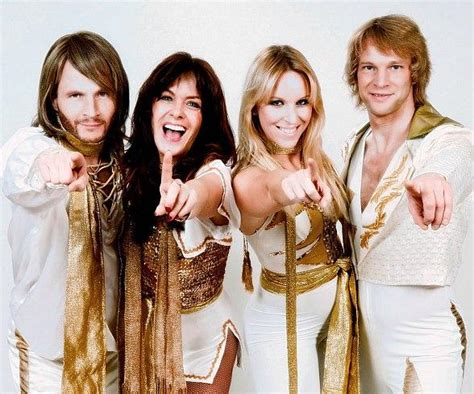 Arrival From Sweden: The Music of ABBA to Perform at the