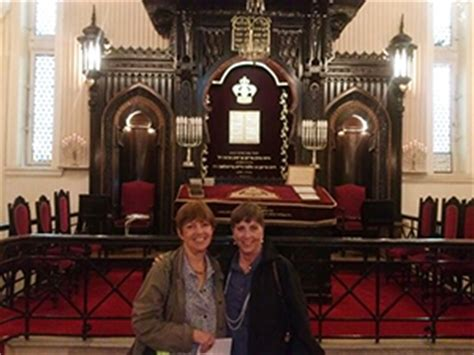 Half Day or Full Day Jewish Tour with Public