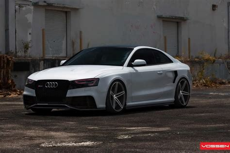 2013 Audi RS5 By OSS Designs   Top Speed
