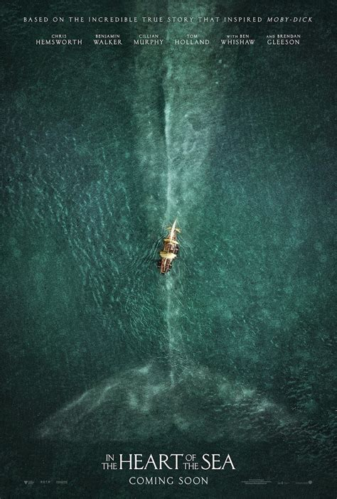 Watch: Official Trailer for the New Moby-Dick Movie