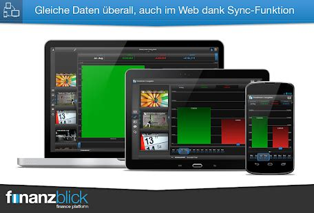 finanzblick – Online Banking – Android-Apps auf Google Play