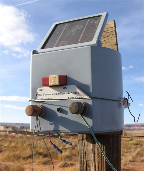 EZ Test Leads for Solar Fence Charger : 5 Steps (with