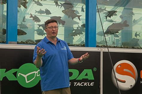 Fantastic weekend at The Big One Show for the Korda team