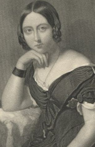 Queen Victoria's first diary reveals her horror of