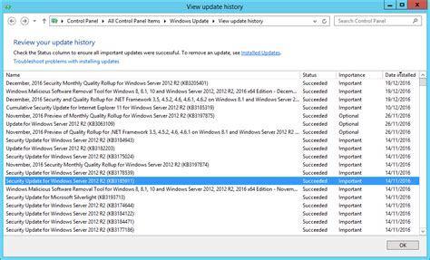 PowerShell: How to use Get-Hotfix to check if a Windows