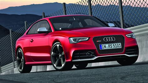 All Audi RS Models Will Be Electrified By 2020 News - Top