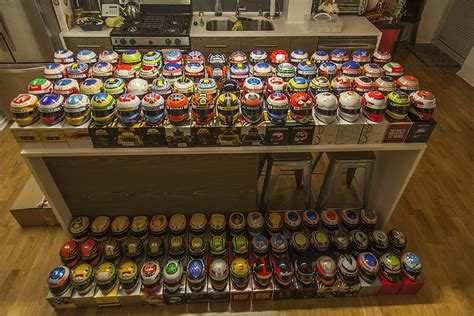 Wanted - F1 1/2 Scale Driver Helmets - For Sale & Want Ads